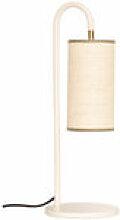 Lampe de table Tokyo / Rabane - H 43 cm - Maison