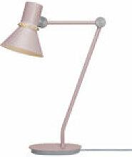 Lampe de table Type 80 - Anglepoise rose en métal