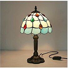 Lampe de table Vintage Lampe de chevet Table de