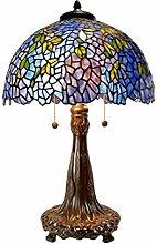 Lampe de table Wisteria Art Highend Lampe de table