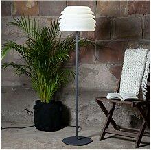 Lampe Design sur Pied H 150cm Extérieur secteur