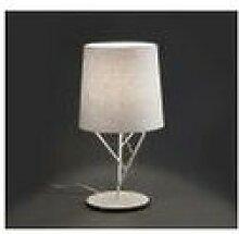 Lampe design TREE 29867 - Blanc - Faro
