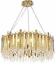 Lampe En Cristal Easy Fit,Abat-jour D'ombre