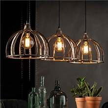 Lampe industrielle en aluminium JERRY