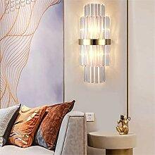 Lampe industrielle, Lampe murale à la Chambre