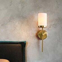 Lampe industrielle, Lampe murale nordique Lampe