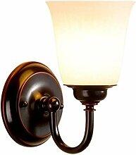 Lampe industrielle, Murale extérieure lampe