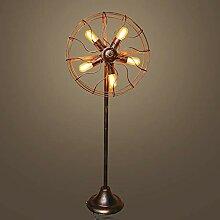 Lampe Lampadaire Sur Pied De SalonVintage