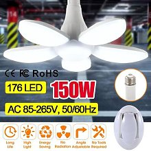 Lampe Led E27 150W, ampoule Led, 5 + 1,