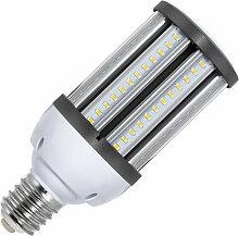Lampe LED Éclairage Public Corn E40 35W IP64