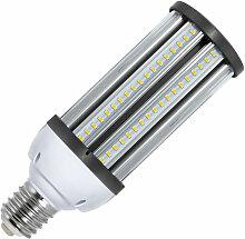 Lampe LED Éclairage Public Corn E40 54W IP64