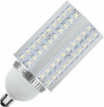 Lampe LED Éclairage Public E27 40W Blanc Froid