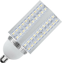 Lampe LED Éclairage Public E27 40W Blanc Neutre