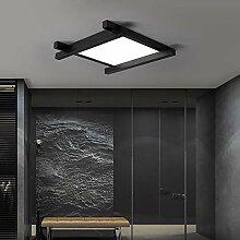 Lampe LED Lampe De Chambre De Plafond Créatif