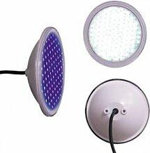 Lampe LED Pool light - Blanche - 315 LED + 3 m