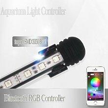 Lampe Led RGB pour Aquarium, éclairage pour