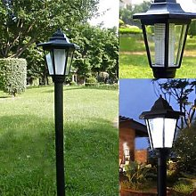 Lampe Led solaire imperméable et résistante à