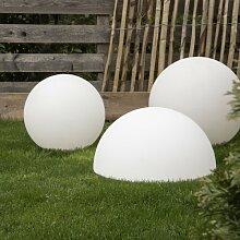 Lampe lumineuse Alba 50 cm 32043 8 Seasons Design