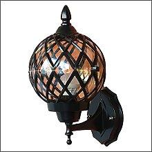Lampe murale en aluminium de lampe en aluminium de