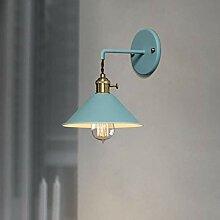 Lampe murale moderne parapluie lampe murale
