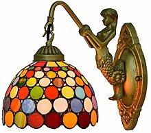 Lampe murale salon d'alléle de chambre à