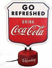 Lampe Neon - Drink Coca Cola
