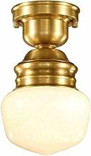 Lampe Plafond Corridor Lumières entrée Lumières
