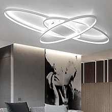 Lampe Plafond Simple Post Moderne Plafonnier