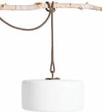 Lampe sans fil Thierry Le swinger LED / Baladeuse