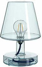 Lampe sans fil Transloetje / LED - Ø 16 x H 25 cm