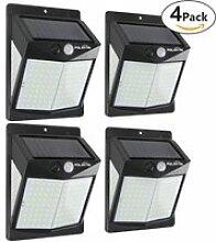 Lampe solaire extérieur-[140