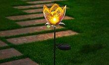 Lampe solaire GloBrite pour extérieur modèle