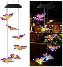 Lampe Solaire Solaire LED pour décoration