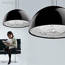 Lampe suspendue au design moderne du ciel,