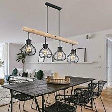 Lampe suspendue au plafond Lampe à incandescence