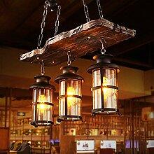 Lampe Suspendue E27 PendantLights Suspension De