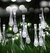Lampe suspendue extérieure jardin terrasse