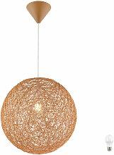 Lampe suspendue Lampe suspendue lumineuse Ballon