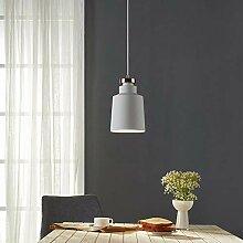 Lampe Suspendue Lumiere Suspension Blanche