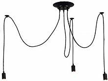 Lampe Suspendue Lustre Dessin Moderne - Plafonnier