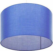Lampe suspension bleue DULCE
