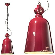 Lampe suspension industrielle C1745