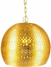 Lampe Suspension Luminaire marocaine Herera 30cm