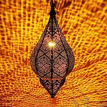 Lampe Suspension Luminaire marocaine Kihana 40cm