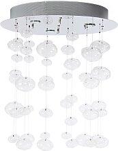 Lampe suspension Rain
