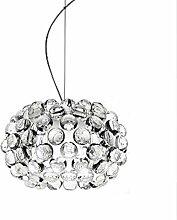 Lampe Suspensions Plafonnier Lustres Lustre 35Cm