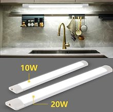 Lampe tubulaire Led T5 220V 30CM 50CM, ampoule