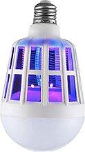 Lampe Tueur Mosquito électrique Bug Zapper LED