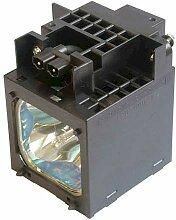 LAMPE VIDEOPROJECTEUR D ORIGINE XL2100 POUR TV