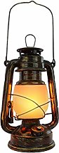 Lampes à Huile Vintage,lampe Au Kérosène en